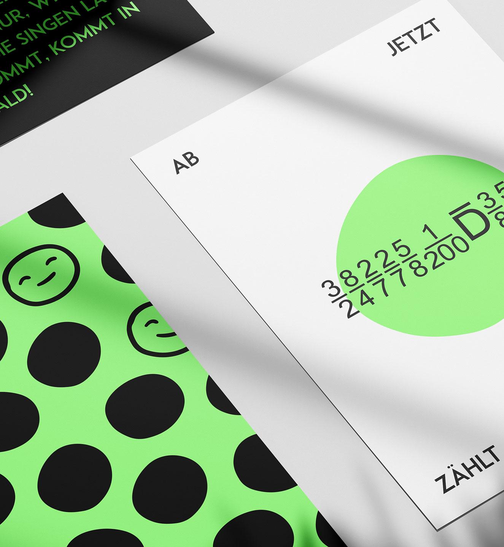 Greenadine - Projekt der Internetagentur NO TINS Gmbh