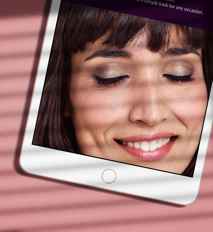 Dr. Hauschka Kosmetik - Projekt der Internetagentur NO TINS Gmbh