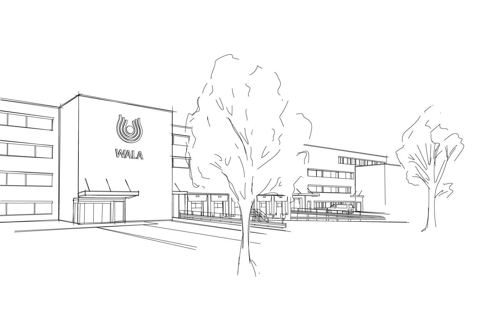 WALA Heilmittel - Projekt der Internetagentur NO TINS Gmbh